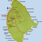 lesurmer-location-on-ladigue-map